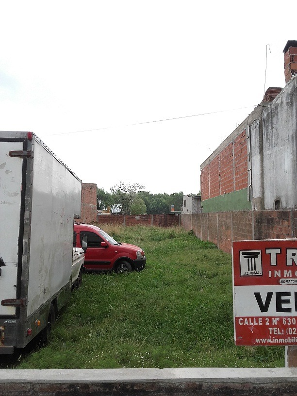 lote  408 m2