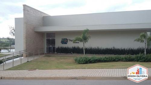 lote 464m2 condomínio portal dos bandeirantes salto sp