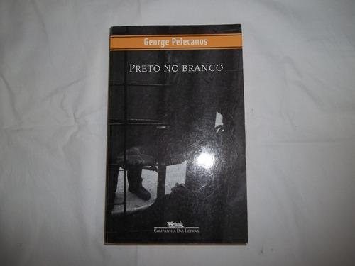 lote 5 livros george pelecanos romances best sellers