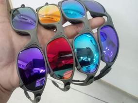 622870819 Oculos Osklen Masculino De Sol Oakley Juliet - Óculos no Mercado ...