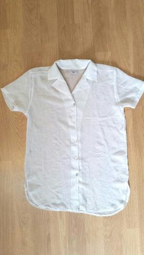 lote 5 poleras y blusas de marca talla m