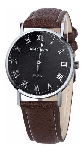 lote 5 reloj analogicos de pulsera para hombre