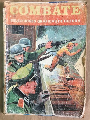 lote 5 revistas, combate mundoloco fabián leyes skorpio, c35