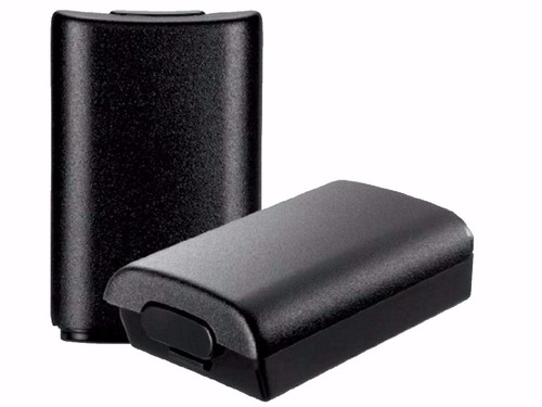 lote 5 tapa caja de baterias para control xbox 360 + envio