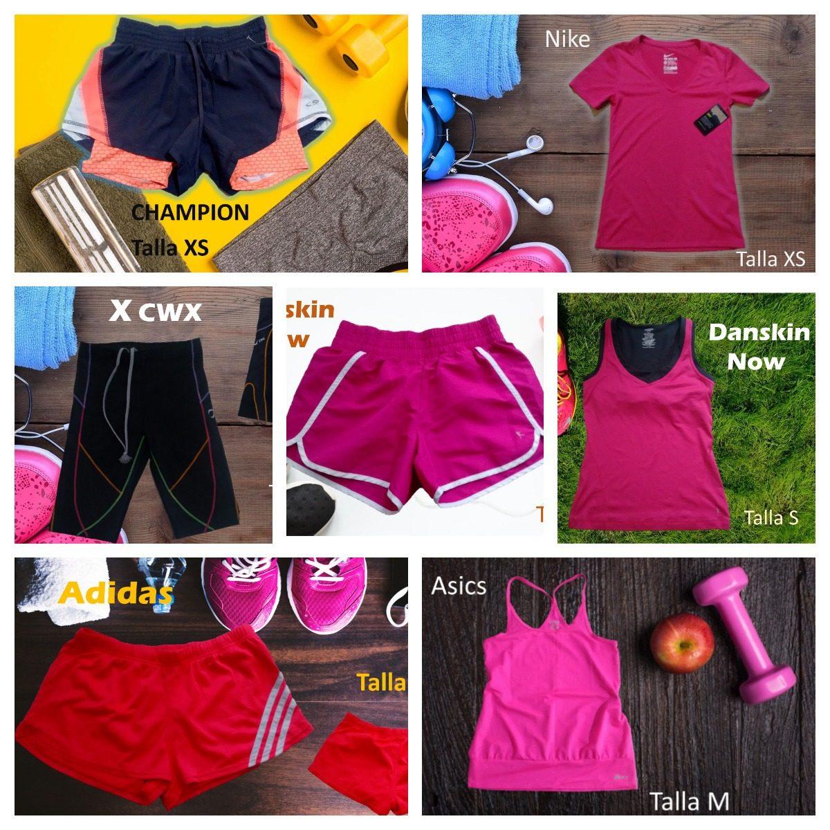 db8cd840cc6ea lote 50 prendas ropa deportiva original nueva envio gratis. Cargando zoom.