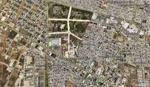 lote 6 avenida mérida 2000