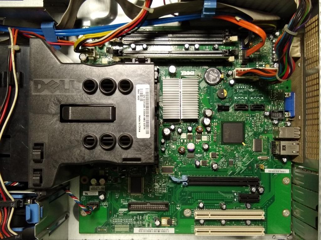 DELL DIMENSION E520 PCI DEVICE DRIVER FREE