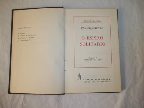 lote 6 livros coleção alvi negra sucesso literatura policial