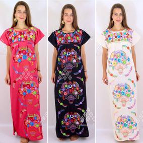 Vestidos Para Noche Mexicana De Ni A Casuales Largos Mujer