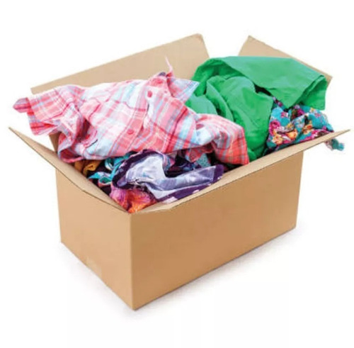 lote 60 roupas blusa,calça,saias,etc usadas brechó frete gra