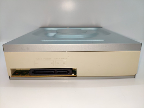 lote 7 drivers cd/dvd-rw vários modelos sata 3 e flat ide