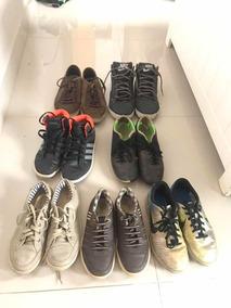 884578e2e9 Boozy E Glory Sapatenis Adidas - Tênis Urbano Preto com o Melhores ...