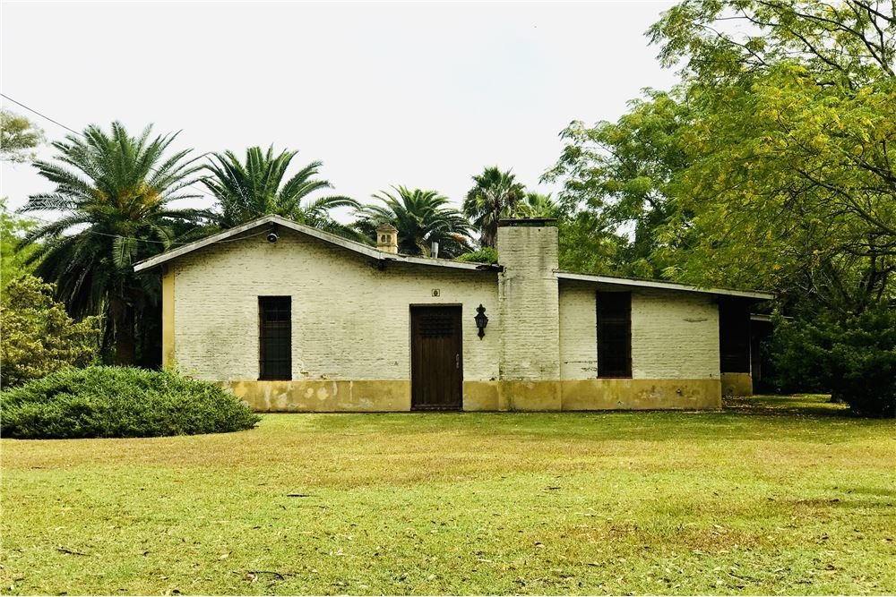 lote 7000 m2 ing. maschwitz ideal condominios