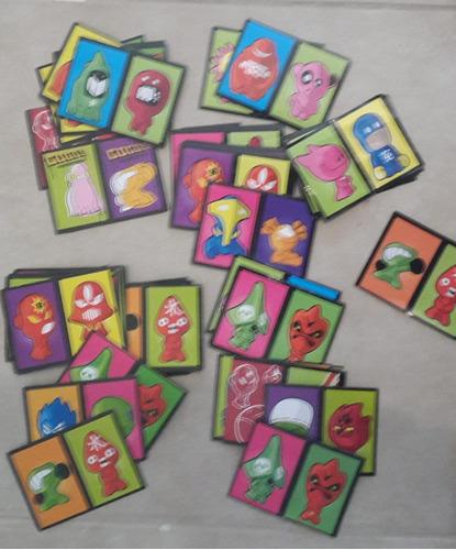 lote 77 cartas gogos antiguo la plata