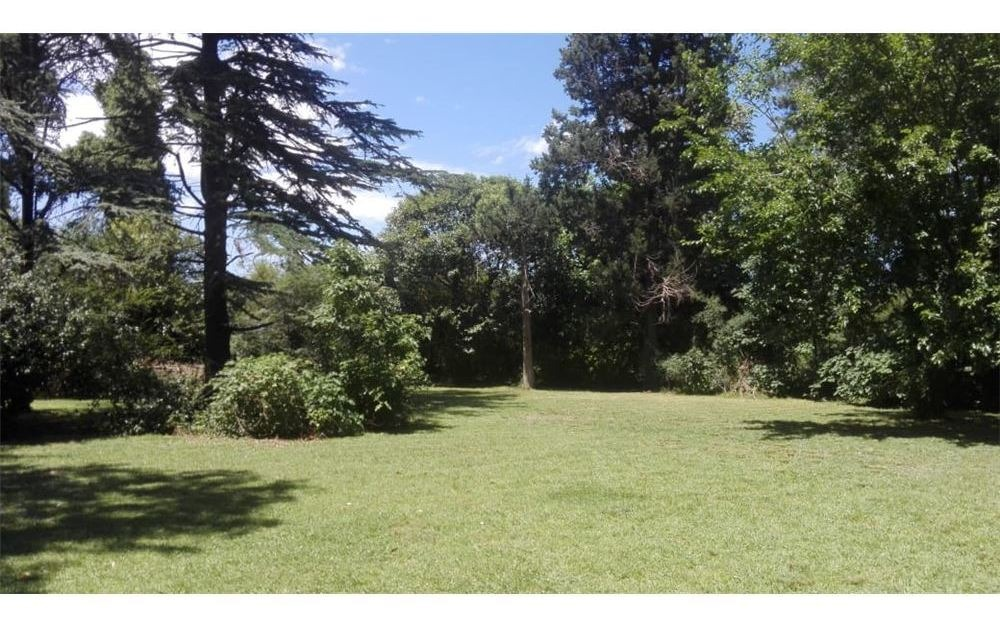 lote 7.800 m2 ideal loteo a 3 calles longchamps