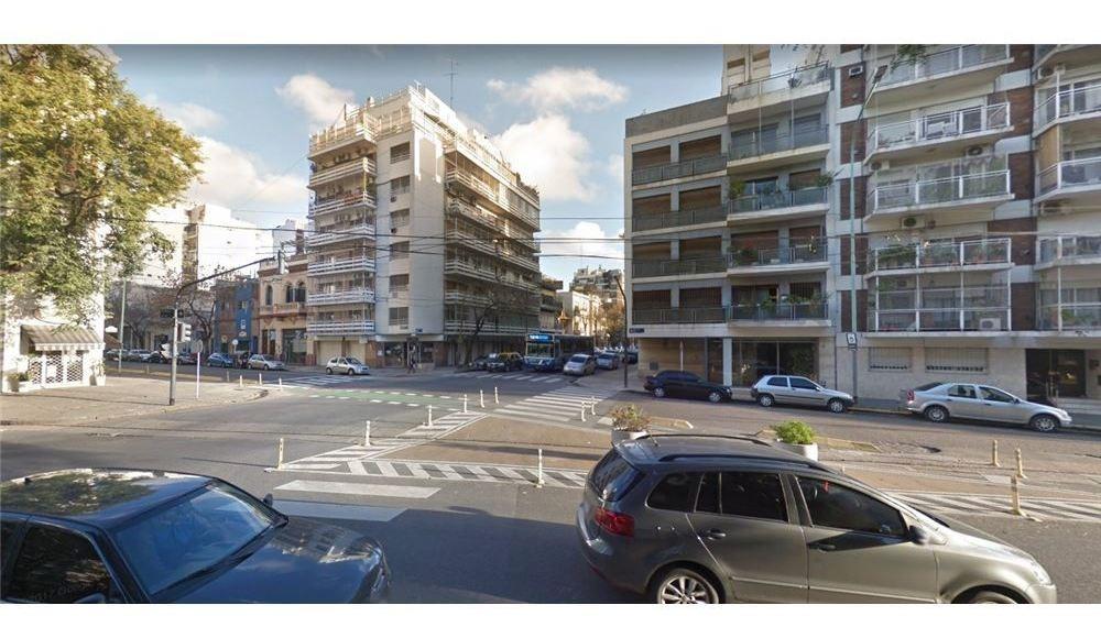 lote 868 m2 vendibles warnes 100 villa crespo