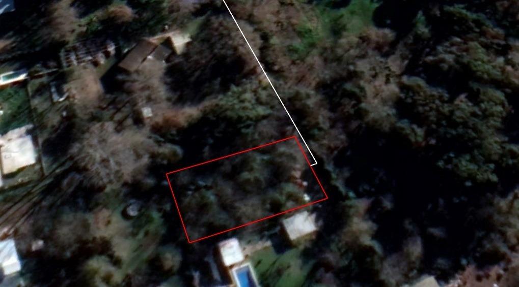 lote 958 m² - rocinante - loma verde - escobar