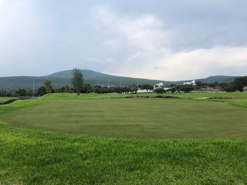 lote a farway de 289m2, el encino residencial & golf.