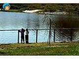 lote a la laguna con vista,en barrio parque náutico el cazal