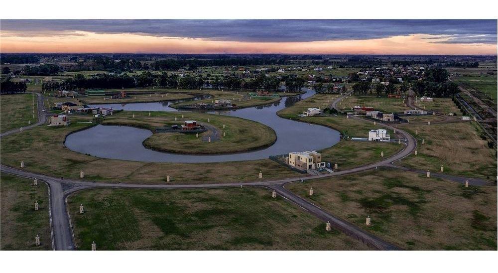 lote a la laguna country lagos de san eliseo