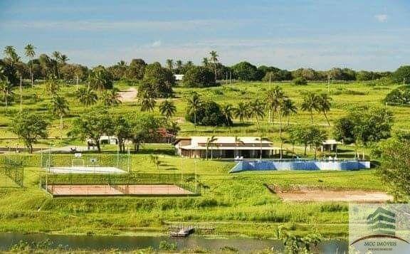 lote a venda na lagoa do mato em macaíba