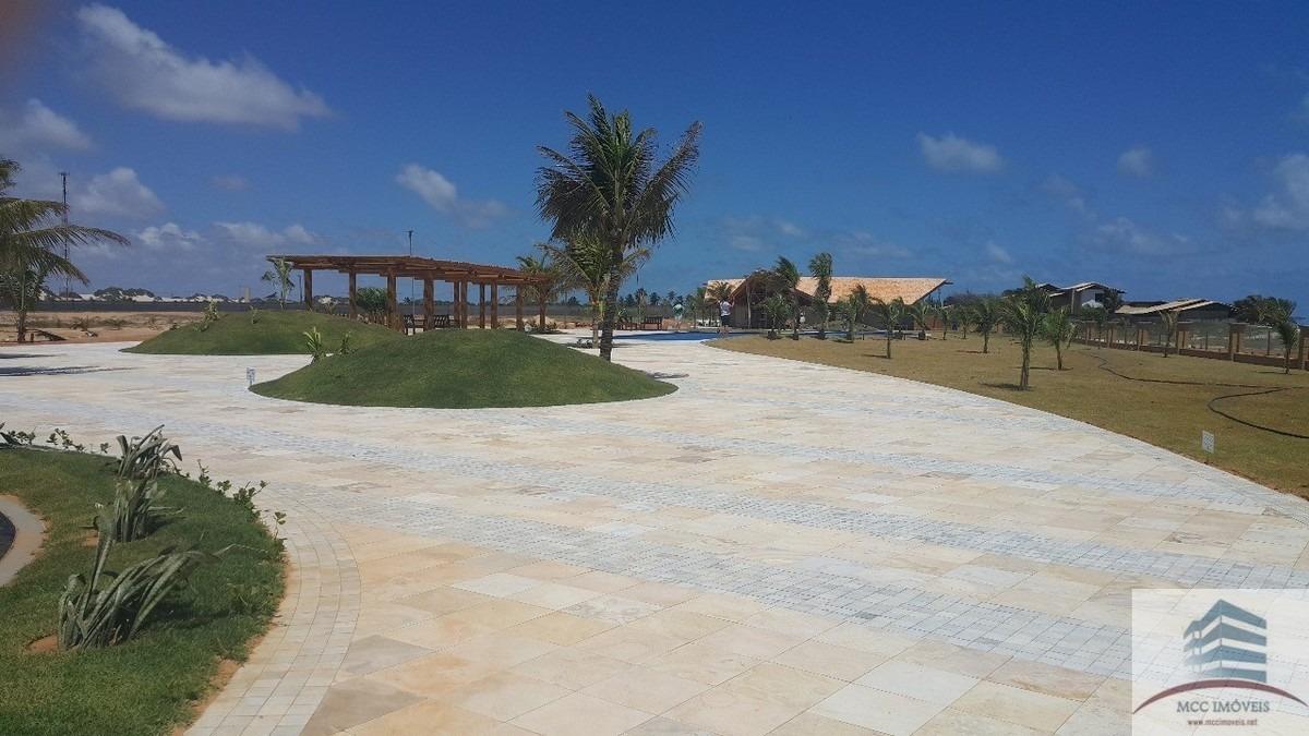 lote a venda no condomínio beira mar bosque da praia em jacumã