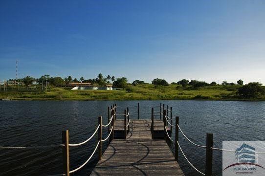 lote a venda no condomínio fazenda lagoa do mato