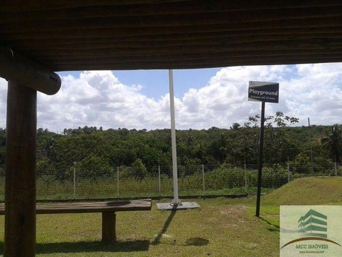 lote a venda no fazenda park water view em parnamirim
