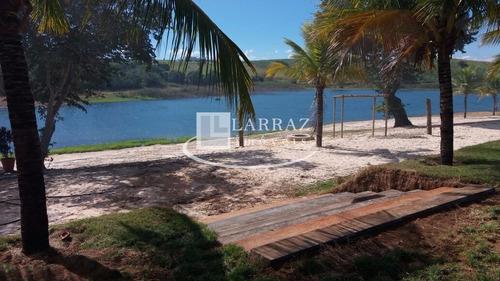 lote a venda para rancho no condomínio bangalo em delfinopoli-mg com 510 m2. - te00213 - 33715949