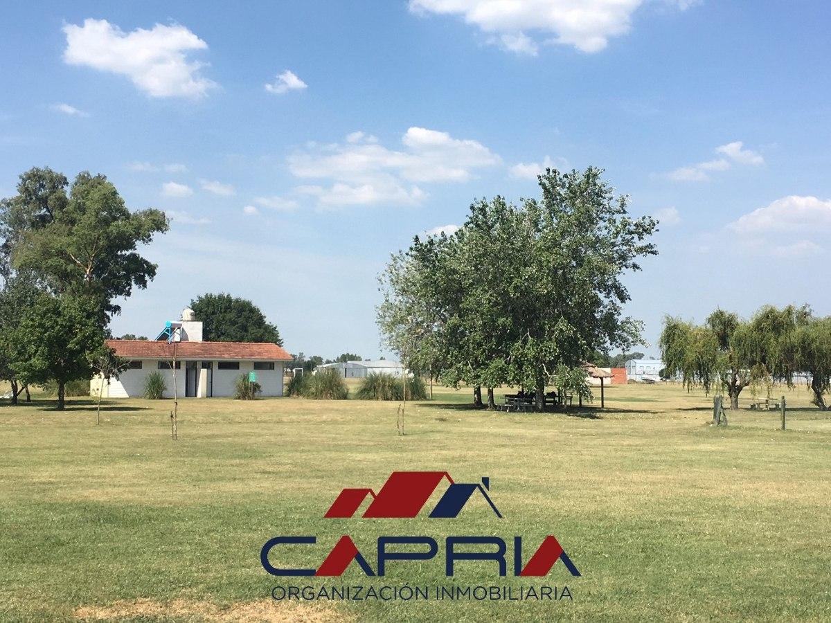 lote aero country club anticipo y cuotas | general rodriguez