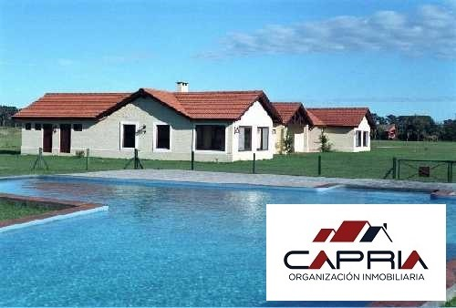 lote aeronáutico | aero country club general rodriguez