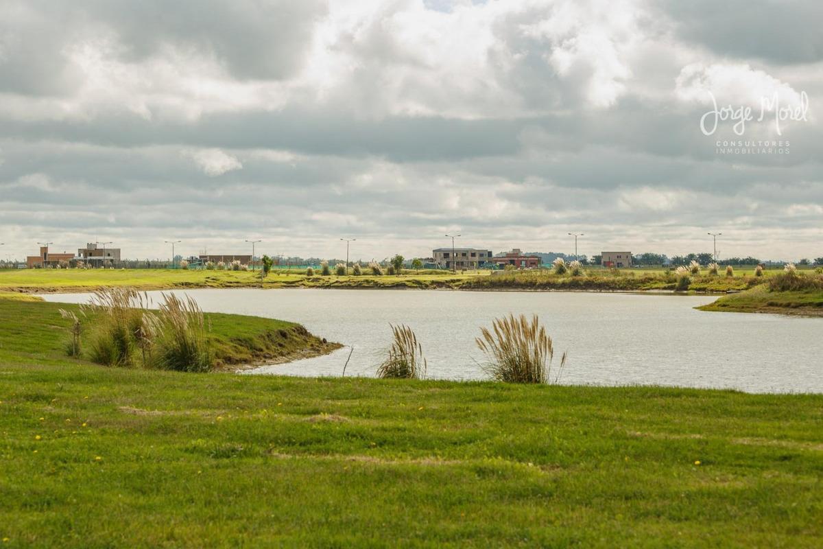 lote al golf #0-100 - san sebastian - area 2 - 907m2 #id 586