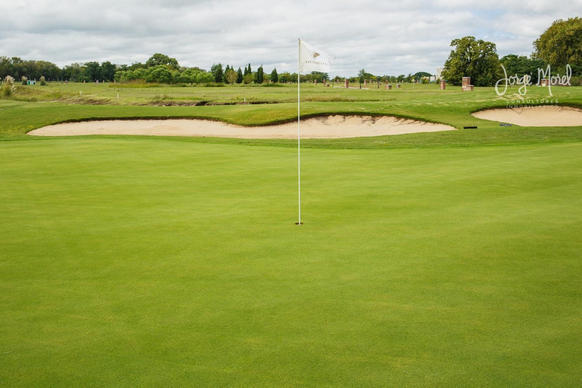 lote al golf #100-200 - san sebastian - area 2 - 900m2 #id 679