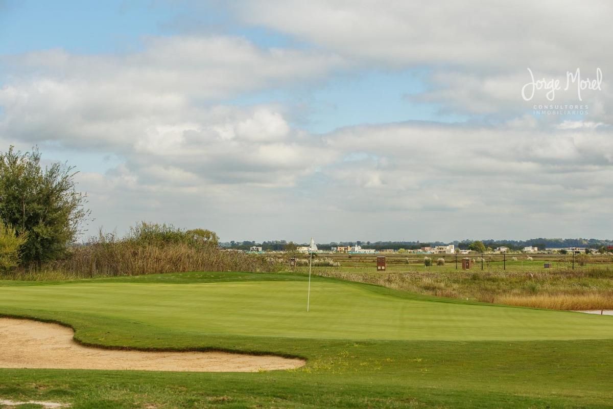 lote al golf #200-300 - san sebastian - area 2 - 1110m2 #id 738