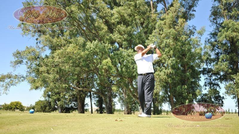 lote al golf financiado en la providencia