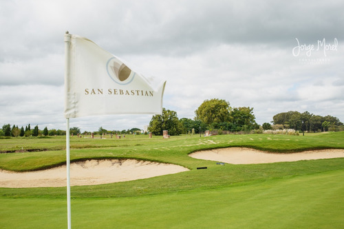 lote al golf - san sebastian - nuestra señora del rosario (area 2)