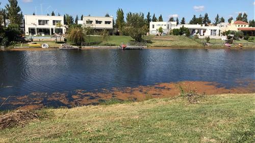 lote al lago en san francisco