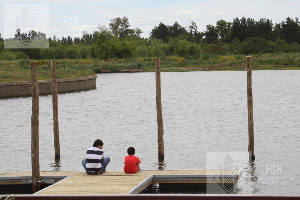 lote al río con financiación!!