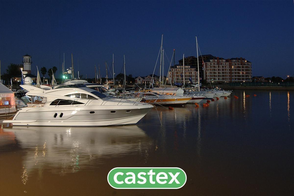 lote al río en venta en el yacht, nordelta