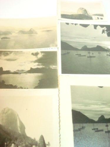 lote antiga fotografia do rio antigo anos 40!!!