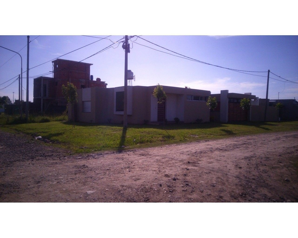 lote arroyo seco, financiacion!