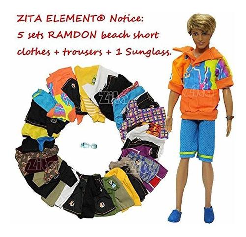 lote  artículos ropa de muñeca y accesorios   ropa de...