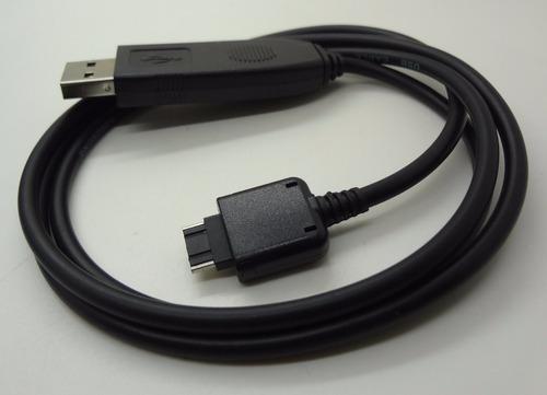 lote atacado kit com 10 cabo usb celular lg antigo kf240 kp