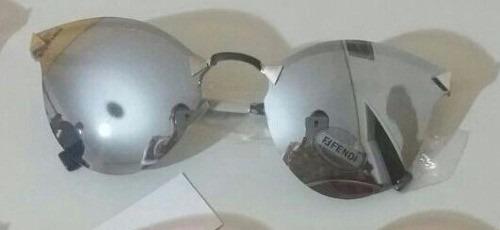 f0067e778feb6 Lote Atacado Oculos Sol Fendi 5 Peças - Frete Grátis - R  251
