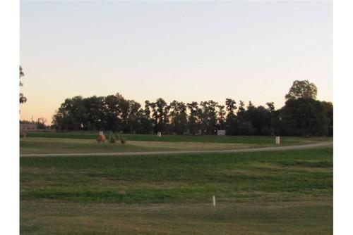 lote bº cerrado  el espinillo golf club de campo