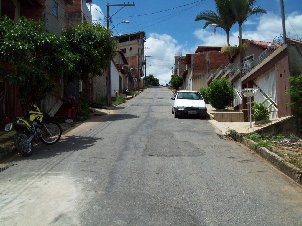 lote bairro ideal ipatinga