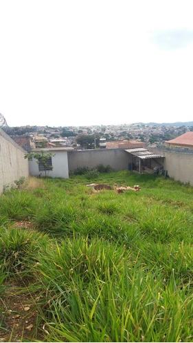 lote bairro serra dourada / vespasiano 360 m - 8