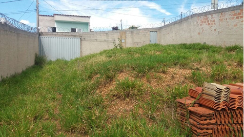 lote bairro serra dourada / vespasiano 360 m - 9