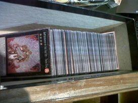 lote baraja yugioh 50 cartas azar originales inglés konami