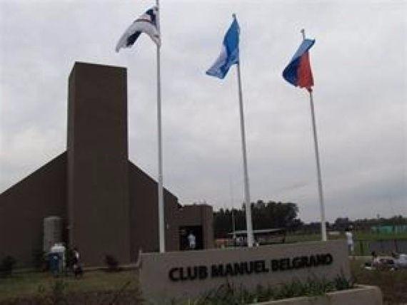lote barrio cerrada manuel belgrano club de rugby